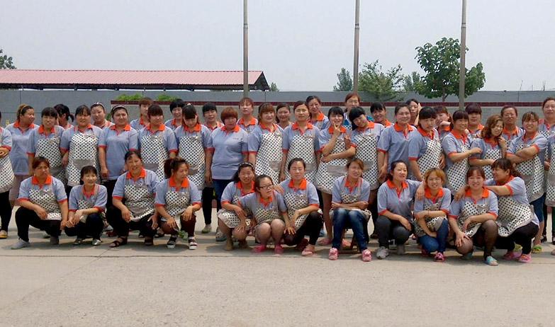 Shijiazhuang Dongshen Hair Brush Co., Ltd.