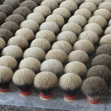 Product Shaving Brush