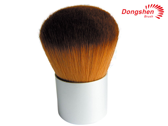 Soft synthetic hair Kabuki Brush