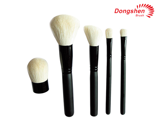 Brush series Goat hair Makeup Brushes