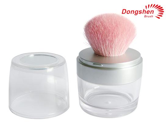 Professionl Makeup Jar Brush