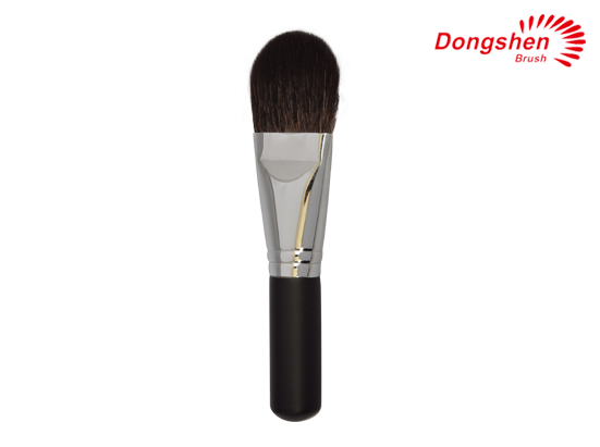 High quality goat hair Cosmetic Brush