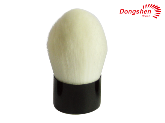 Synthetic hair Kabuki Brush