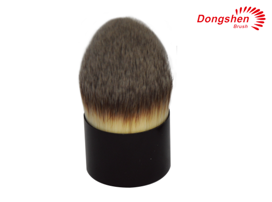 New style synthetic hair Kabuki Brush