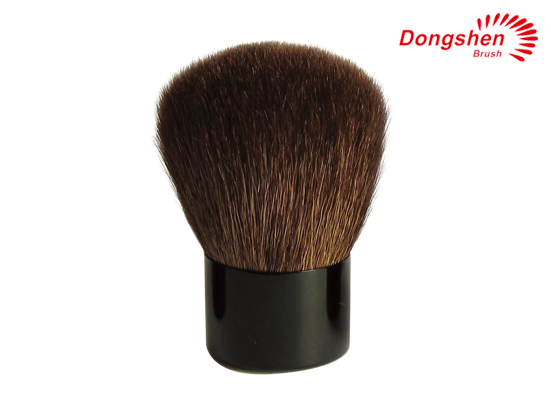 High quality goat hair kabuki brush