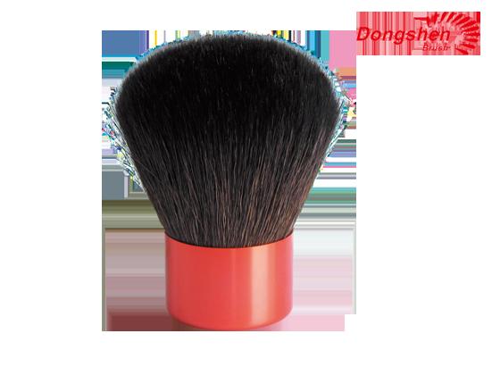Goat hair red handle Kabuki Brush