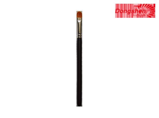 Synthetic Hair Makeup Brush Cosmetic Brush Free Sample Makeup Brush Wholesaler