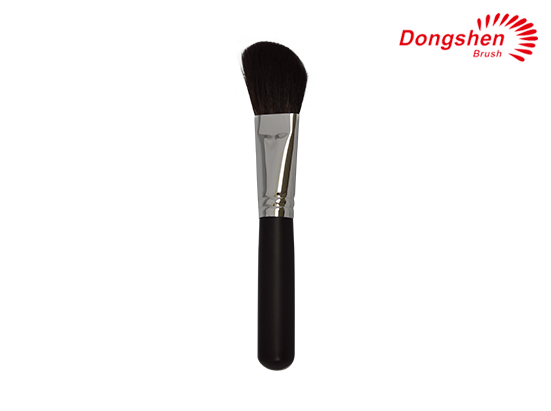 Goat hair long handle Blusher Brush