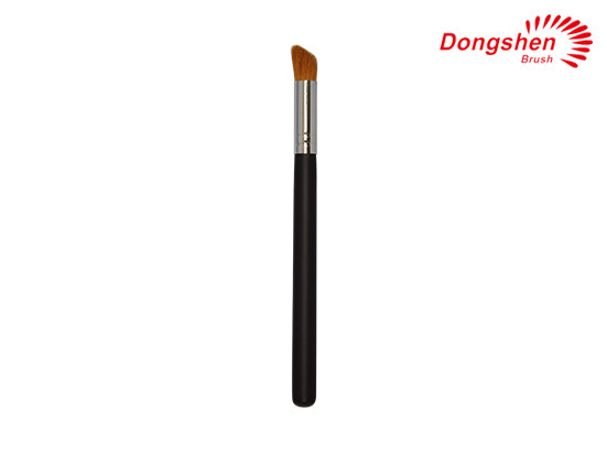 Hight Quolity Eyeshadow Brush Wooden Handle Makeup Brush Free Samples