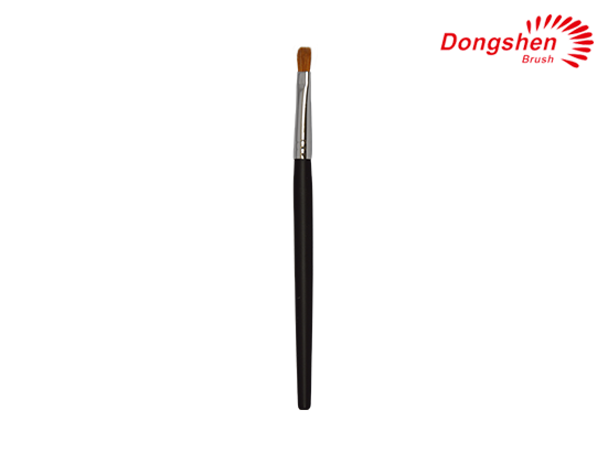 Hot selling cosmetic brush Eyeliner Brush