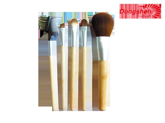 Best 5pcs makeup brush set Travel Brush Set
