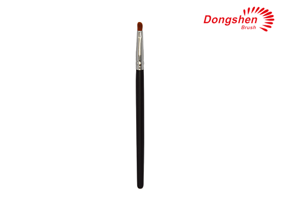 Professional makeup eyeliner brush free sample