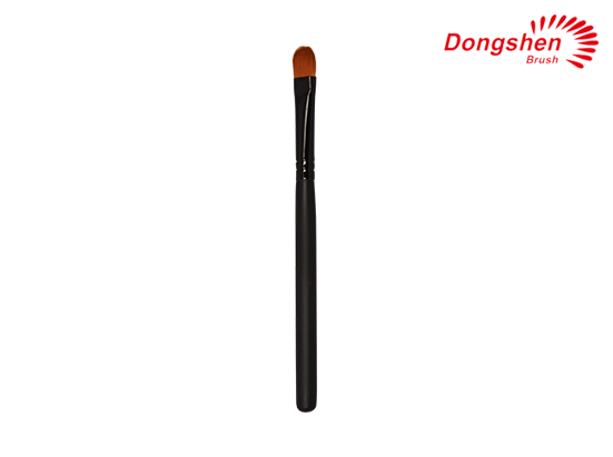 Wooden Handle Cosmetic Brush Makeup Brush Wholesaler Hight Quolity Eyeshadow Brush