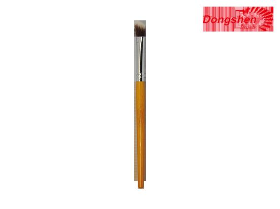 Hight Quolity Synthetic Makeup Brush Wooden Handle Cosmetic Brush Eyeshadow Wholesaler