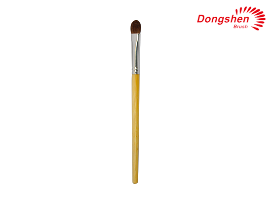 Synthetic Hair Eyeshadow Brush Hight Quolity Makeup Brush Wooden Handle Cosmetic Brush Makeup Brush Wholesaler