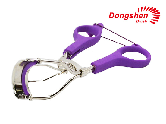 Hot selling eyelash curler,cosmetic accessory from manufacturer