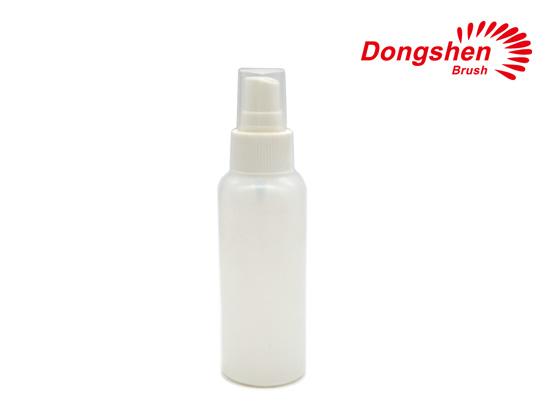 Brush cleaner of cosmetic brush