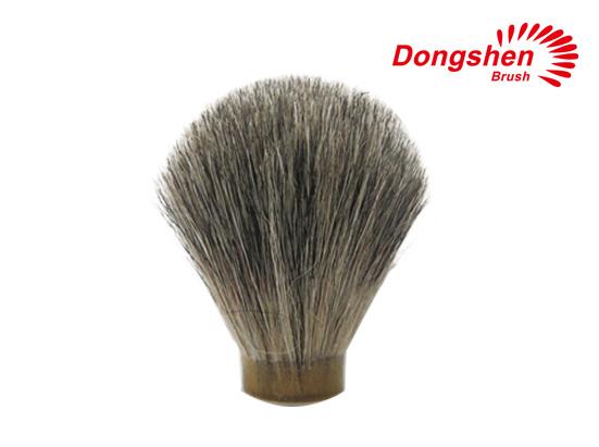 Pure Badger Hair Shaving Brush Knot