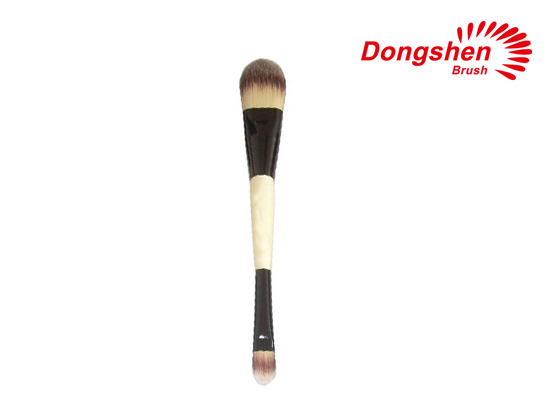 Double End Foundation Brush