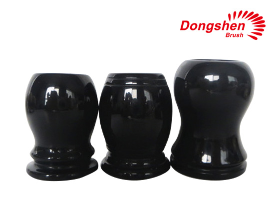 Hotsale Black Resin Handles
