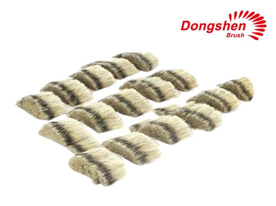 Badger Animal Hair Material