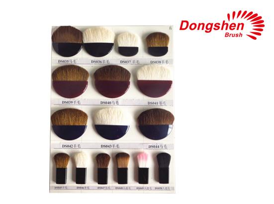 Different  Hair Blush Brush